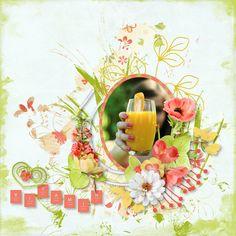 Vitamins, Scrap, Table Decorations, Free, Collection, Design, Home Decor, Homemade Home Decor, Tat