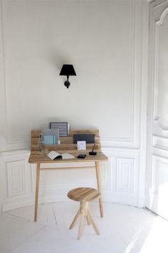 Le Scriban - Margaux Keller Design Studio