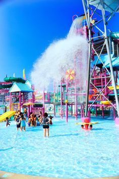 Make a splash at the water parks and amusement parks at Wildwood boardwalk on…