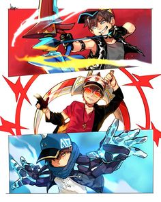 Photo by Nurul A'liyah/ Ari on January Galaxy Movie, Anime Galaxy, Boboiboy Galaxy, Boboiboy Anime, Anime Comics, Anime Guys, Anime Art, Cartoon Movies, Cartoon Art