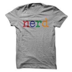 Nerd T Shirt, Hoodie, Sweatshirt
