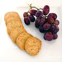 crackers ina garten via brown eyed baker more cracker recipes crackers ...