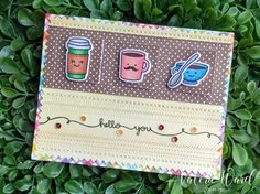 2017 Spring Coffee Lovers Blog Hop! | ValByDesign