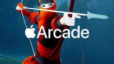Avance de Apple Arcade — Disponible en otoño de 2019