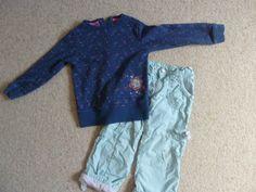 Part of a Girls Winter bundle 4-5 Years » Little Wardrobe
