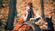 фотосессия рыжая осень: 17 тыс изображений найдено в Яндекс.Картинках