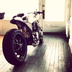Classified Moto SuperStrada: Photography by Adam Ewing