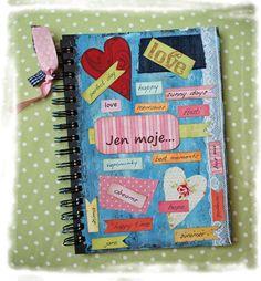 My diary 2012.. - Scrapbook.com