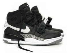 74bb9ae3a1d8 Image  First Look at Don C s Air Jordan Sneaker Image  2 Air Jordan 3