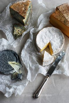 still addicted to cheese...   veronica studer. Flickr
