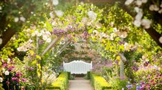 Glorious gardens   Travel   The Times & The Sunday Times