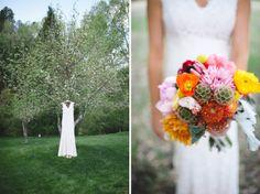 Alexia + Brady Wedding // A few frames… » Yellow Feather Photography