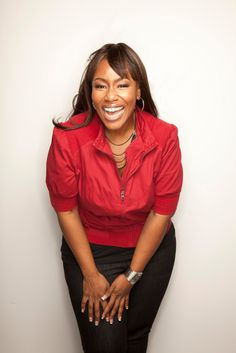 Mandisa - The Awesome!