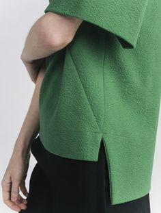IDEA/NOTE : top pattern/style