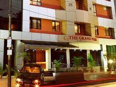 The Seven Hills Hotel - http://indiamegatravel.com/the-seven-hills-hotel/
