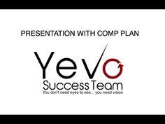 Yevo, comp plan! http://jacquelinegarciar.myyevo.com