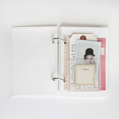 Thankful Thoughts Mini Album » Maggie Holmes Design