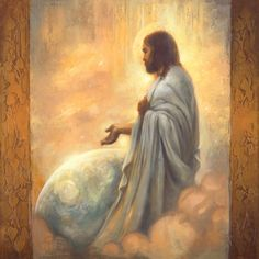 4 Stunning New Pieces of LDS Art Will Change How You See the Plan of Salvation - August 2014