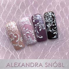 "987 Likes, 19 Comments - Alexandra Snóbl (@alexandrasnobl) on Instagram: ""#moyrastamping #newplate #artnouveau #alexandrasnobl"""