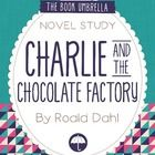 Charlie and the Chocolate Factory  This is a novel study for Charlie and the Chocolate Factory by Roald Dahl.  32 pages of work for students, plus ...