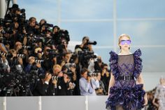 Chanel Spring 2016 Ready-to-Wear Atmosphere and Candid Photos - Vogue