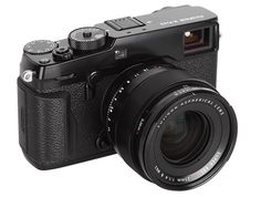 Fujifilm X-Pro2 Mirrorless Camera Review | Shutterbug