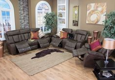Update your home with this luxurious Lomus Rocker Recliner Lounge Suite. The 2 seater comes with storage space and cup holders, providing superb function and convenience. Featuring eco-leather air fabric, this soft and stylish brown set comes with pocket coil seating. Built for those who want the best in comfort and casual style, the plush seat backs, armrests and cushions are filled with high density foam padding. Cheap Mattress, Corner Couch, Lounge Suites, Online Furniture Stores, Cup Holders, Recliner, Storage Spaces, South Africa, Cushions