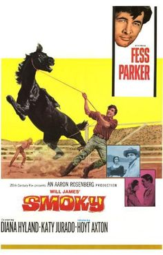 Smoky - USA (1966) Director: George Sherman