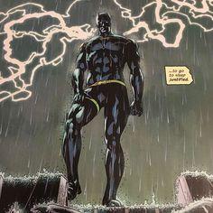 Jim Gordon's latest foe wears some familiar faces in this week's #BatmanDetectiveComics 48.