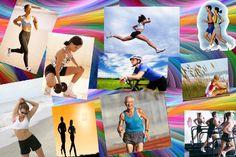 Atividade física é saúde | Saúde Um Desafio