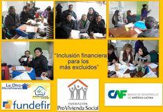 ".: Bankomunal ""Pioner@s"" en  Moreno-Argentina. Reunió..."