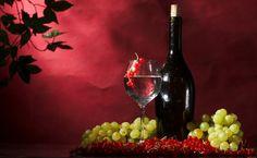 Fruits grapes wine (4000x2470, grapes, wine)  via www.allwallpaper.in