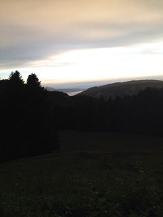 La Bria, Châtel-Saint-Denis, Fribourg, Suisse ©CarolineBerthoud Saints, Celestial, Sunset, Outdoor, Sunsets, Outdoors, Outdoor Living, Garden