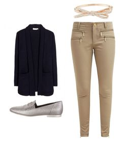 """""""Outfit Idea by Polyvore Remix"""" by polyvore-remix ❤ liked on Polyvore featuring MICHAEL Michael Kors, Chanel, Kate Spade and Tory Burch"""
