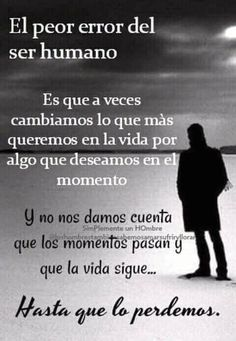 Enseñanzas de la vida. Positive Phrases, Motivational Phrases, Positive Thoughts, Inspirational Quotes, Best Quotes, Love Quotes, True Quotes About Life, Love My Man, Facebook Quotes
