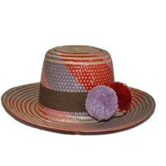 IRACA Palm | Wayuu Hat