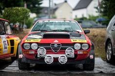 JMI0050 Eifel Rallye Festival 2013   Report and Photos