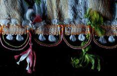 Two Nerdy History Girls: More 18th C. Silk Fringe