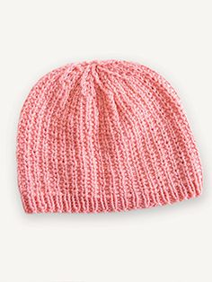 Spud & Chloë — Fun pattern collection for both kids and adults in knit and crochet — Pattern Store » Aphrodite Hat - NEW!