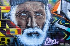 Mural  #London #EastLondon #Shoreditch #Banglatown