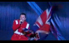 RADIO WEB SAQUA: Vocalista do Iron Maiden Bruce Dickinson com câncer de língua..