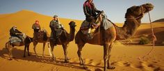 With #MoroccoPrivateTours you can get the unlimited fun .Come and take an experience with your family. Check out more @ http://www.camelsafaries.net