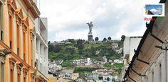 Algunos imperdibles de Quito dentro de su Centro Histórico son la Basílica del Voto Nacional, el Museo de Cera y la Casa del Alabado. Averigua por qué en el siguiente artículo de Rutas 365: http://www.rutas365.com/es-ecuador-quito-atractivos-turisticos/