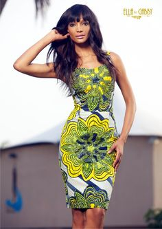 YOU BETTA....BLAWG BISH!!!: AFRICA THE NEXT FASHION CAPITOL?? TAKE A LOOK AT THE FASHIONS AFRICAN DESIGNERS HAVE TO OFFER!