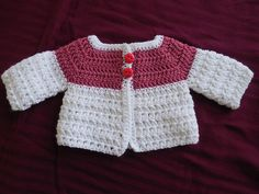 Ravelry: Criss-Cross Sweater pattern by Britteny's Boutique