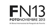 Fotonoviembre 2013 : [catálogo de exposición] / XII Bienal Internacional de Fotografía FN13. http://absysnetweb.bbtk.ull.es/cgi-bin/abnetopac01?TITN=517951