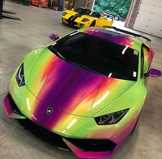 Lamborghini – One Stop Classic Car News & Tips Luxury Sports Cars, Exotic Sports Cars, Cool Sports Cars, Best Luxury Cars, Super Sport Cars, Exotic Cars, Cool Cars, Lamborghini Huracan, Supercars