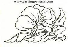Easy Wood Carving Patterns - Bing Images