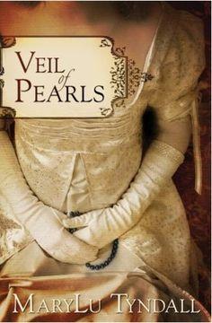 Veil of Pearls  - Mary Lu Tyndall