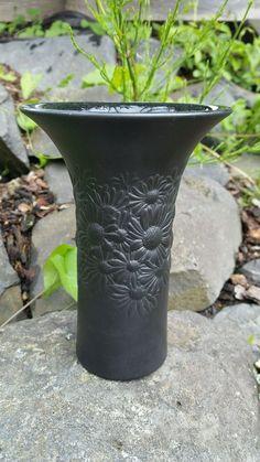 Tolle Rosenthal Biskuit Porzellan Vase 13cm groß edles Design